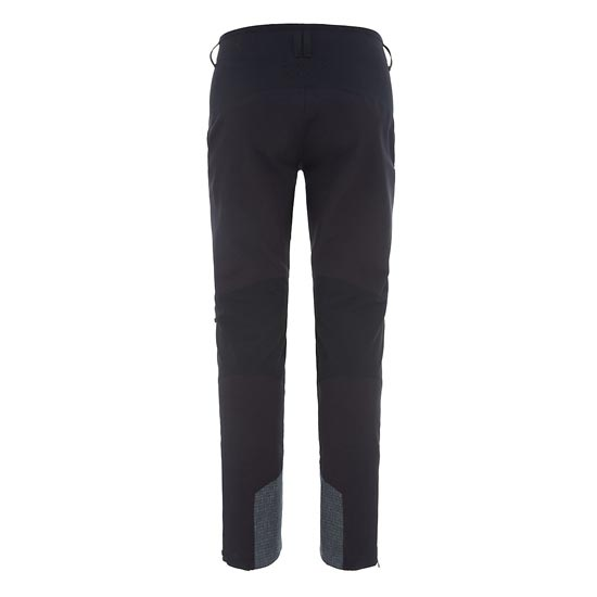 The North Face Fuyu Subarashi Pant W - Photo de détail
