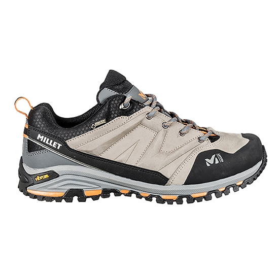 Millet Hike Up GTX - Beige/Black