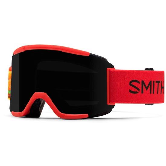 Smith Squad - Fire Burguer