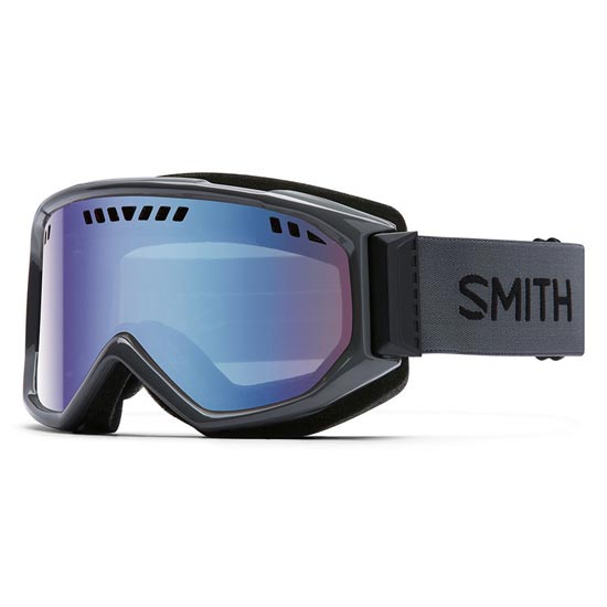 Smith Scope Pro - Charcoal
