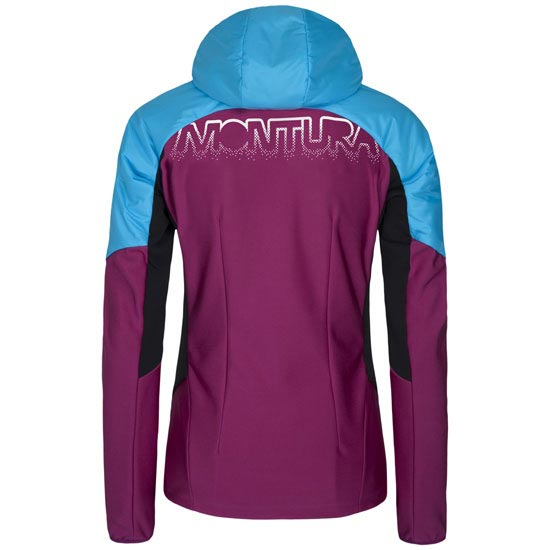 Montura Formula Jacket W - Photo de détail