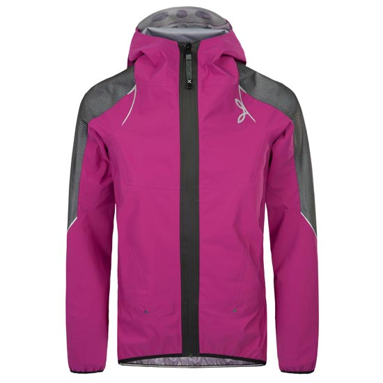 Montura Magic G Jacket W - Fucsia