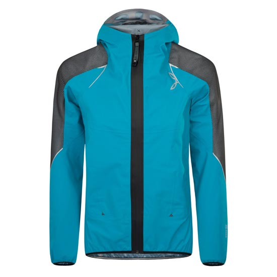 Montura Magic G Jacket W - Azul Cielo
