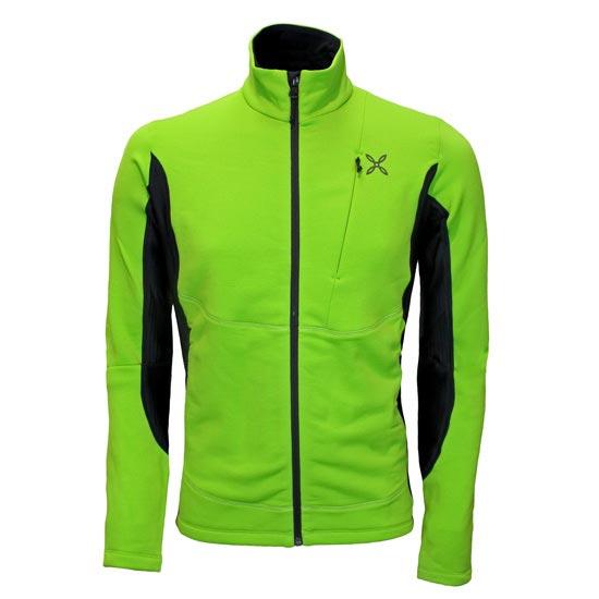 Montura Iceland Jacket - Verde