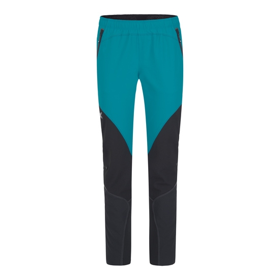 Montura Vertigo Light -5 Pants W - Azul Cielo/Antracita