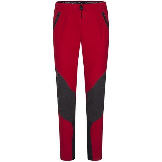 Montura Vertigo 2 -7Cm Pant - Rouge