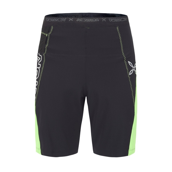 Montura Trail Function - Black / Green