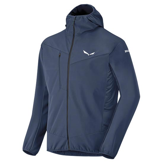 Salewa Sesvenna 2 Jacket - Dark Denim