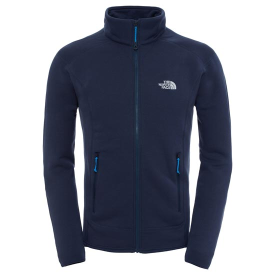 The North Face Flux Jacket - Urban Navy
