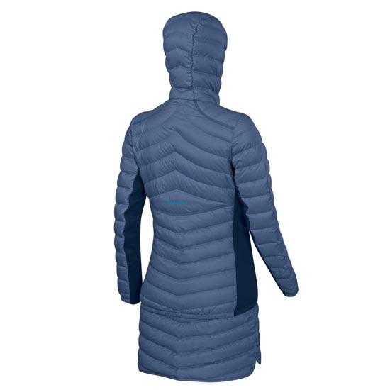 Mammut Runbold Pro IN Hooded Jacket W - Photo de détail