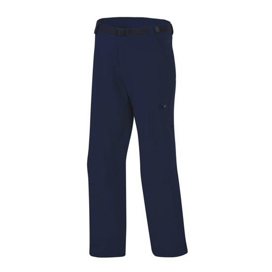 Mammut Bask Pants - Marine
