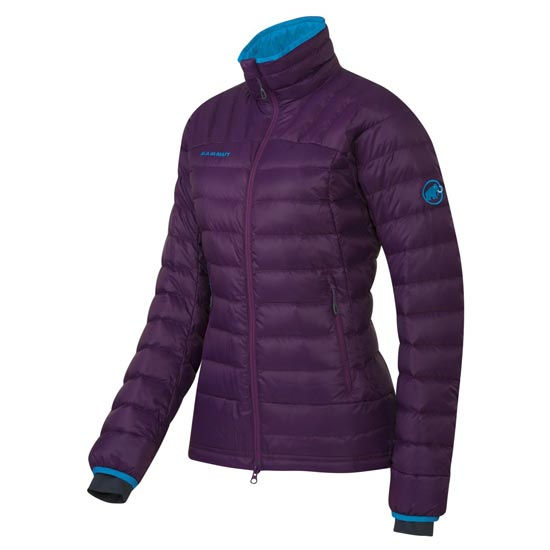 Mammut Kira IN Jacket W - Velvet
