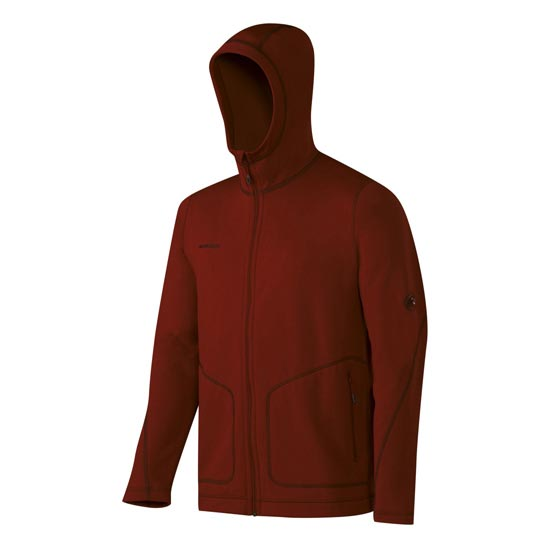Mammut Mercury Jacket - Marron