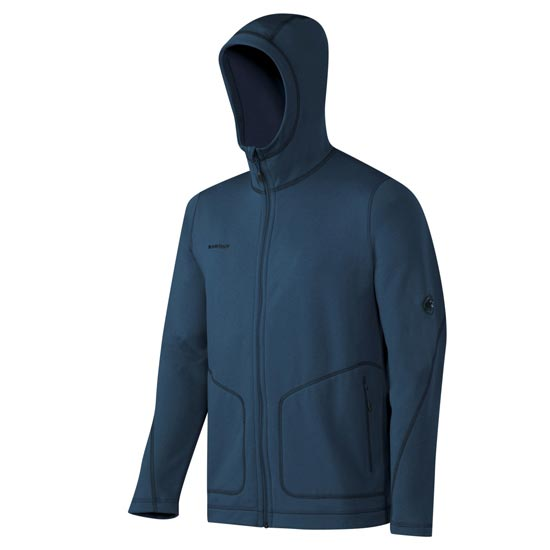Mammut Mercury Jacket - Orion
