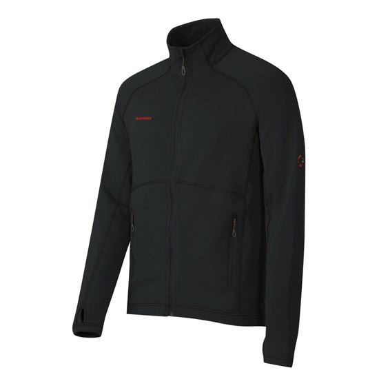 Mammut Trovat Pro ML Jacket - Black