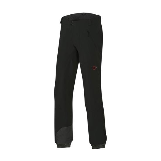 Mammut Tatramar SO Pants - Black