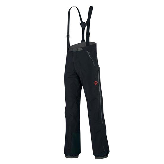Mammut Crater Pants - Black