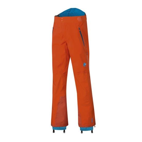 Mammut Nordwand Pro HS Pants - Orange