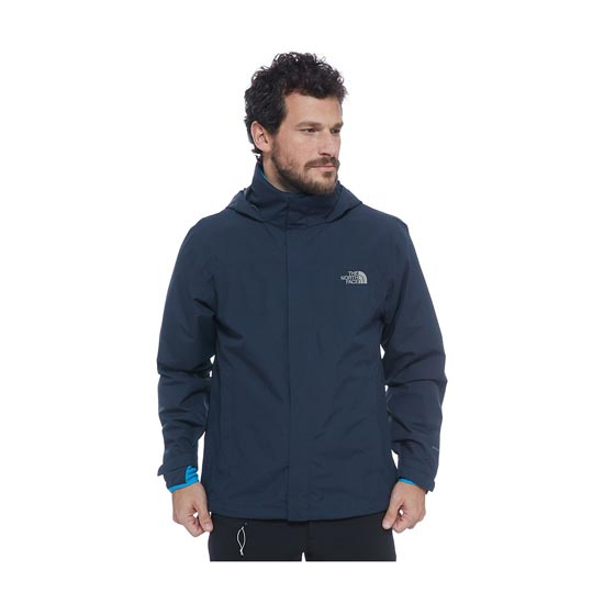 The North Face Sangro Jacket - Photo of detail