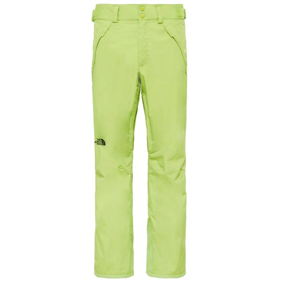 The North Face Presena Pant - Chive Green