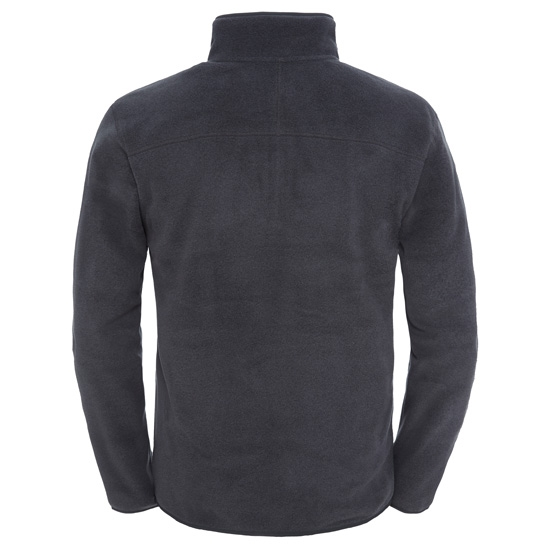 The North Face M 100 Glacier 1/4 Zip - Photo of detail