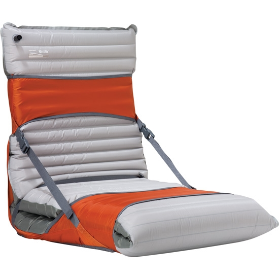 Therm-a-rest Trekker Chair 20 - Tomato