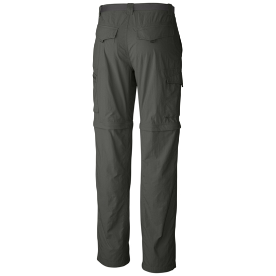 Columbia Silver Ridge Convertible Pant - Photo of detail