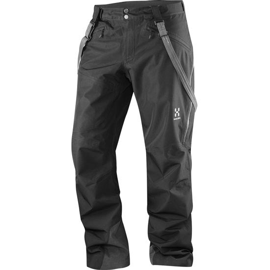 Haglöfs Line Pant - True Black