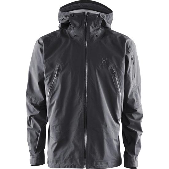 Haglöfs Couloir Jacket - True Black