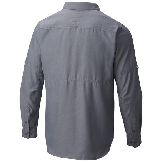 Columbia Pilsner Peak II Long Sleeve Shirt - Photo de détail