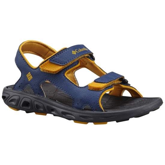 747509e001f3 Columbia Techsun Vent Children - Sandals - Junior - Mountain ...