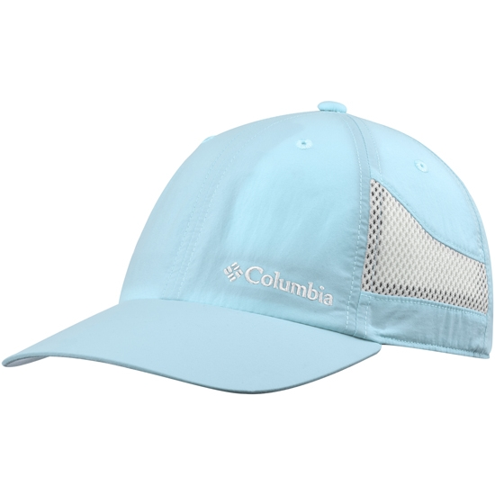 Columbia Tech Shade Hat - Iceberg