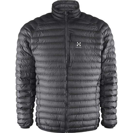 Haglöfs Essens Mimic Jacket - Magnetite