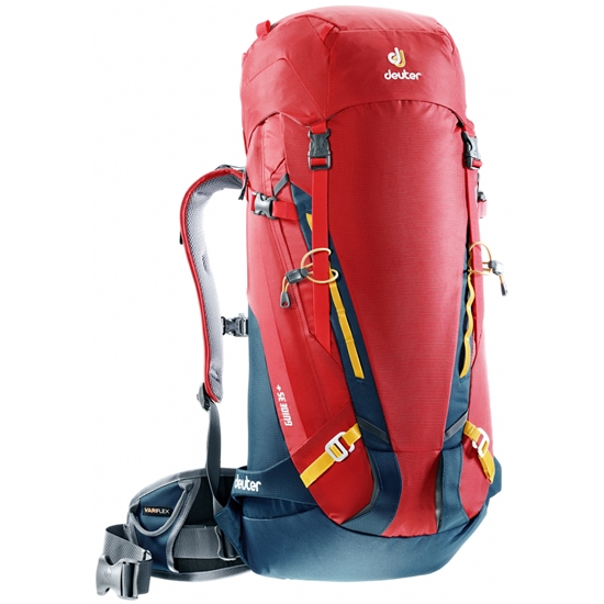 Deuter Guide 35+ - Fire/ Arctic
