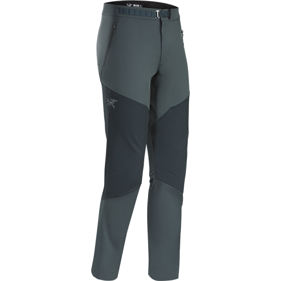 Arc'teryx Gamma Rock Pant - Nautic Green