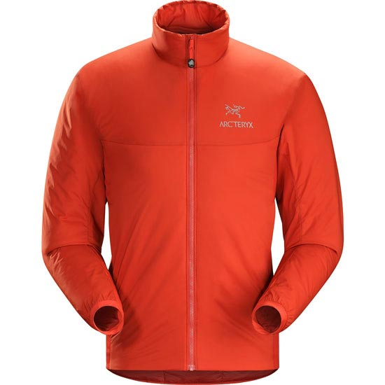 Arc'teryx Atom LT Jacket - Vermillion