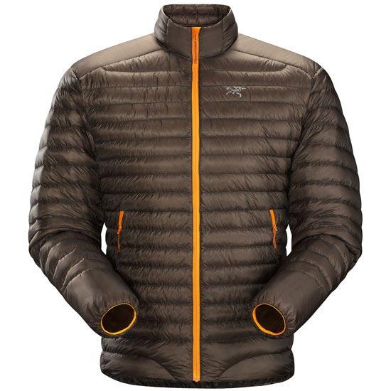 Arc'teryx Cerium SL Jacket - Basalt