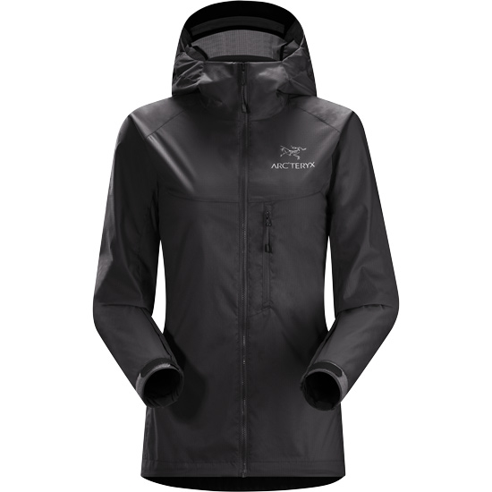 Arc'teryx Squamish Hoody W - Black
