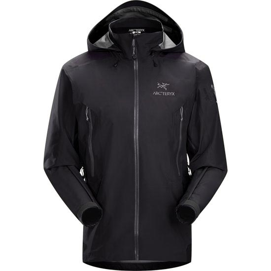 Arc'teryx Theta AR Jacket - Black