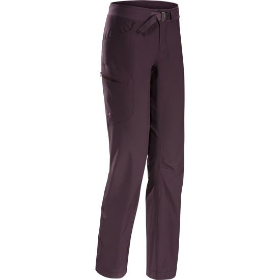 Arc'teryx Sylvite Pant W - Purple Reign