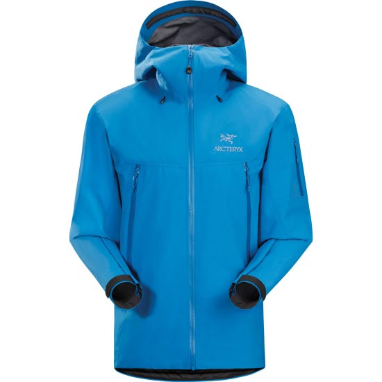 Arc'teryx Beta SV Jacket - Macaw