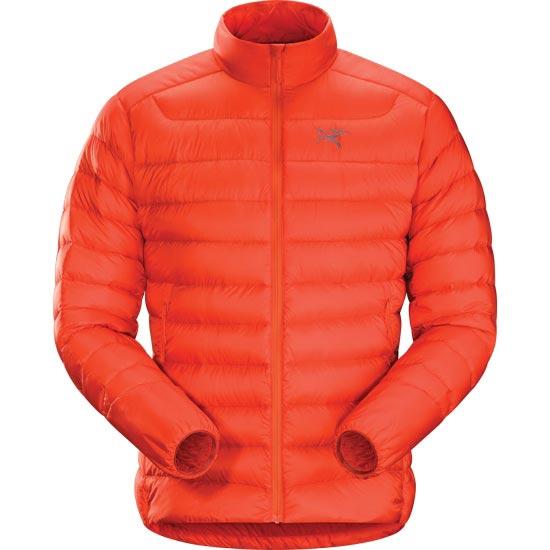 Arc'teryx Cerium LT Jacket - Cardinal