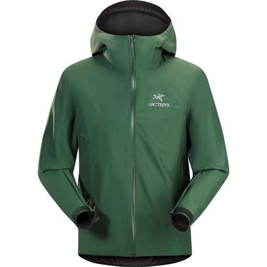 Arc'teryx Beta SL Jacket - Cypress