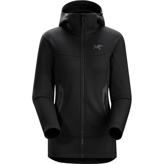 Arc'teryx Arenite Hoody W - Black