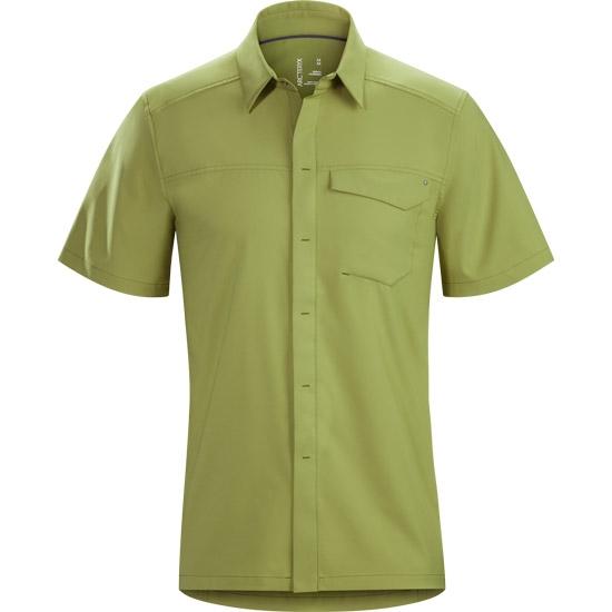 Arc'teryx Skyline SS Shirt - Thistle