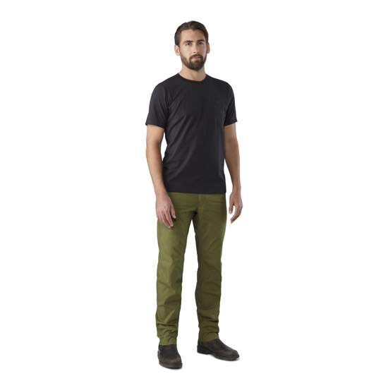 Arc'teryx Atlin Chino Pant - Photo de détail