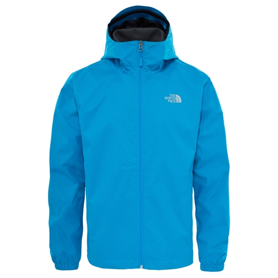 The North Face Quest Jacket - Hyper Blue Heather