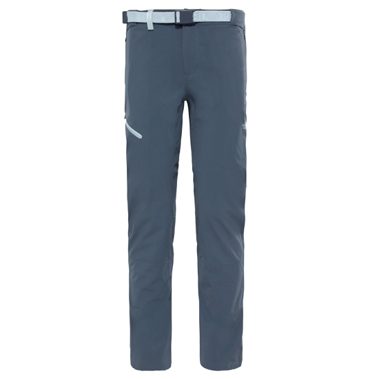 The North Face Speedlight Pant W - Vangrey/Vangrey