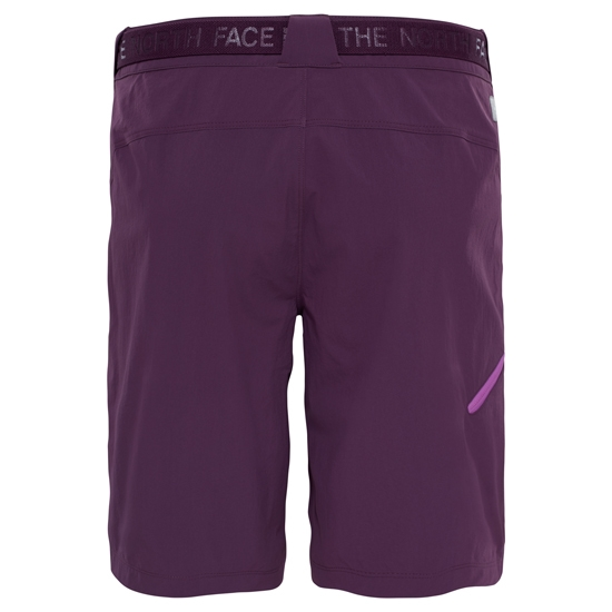 The North Face Speedlight Short W - Photo of detail