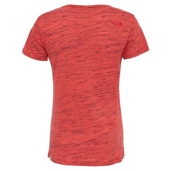 The North Face S/S Simple Dome Tee W - Foto de detalle